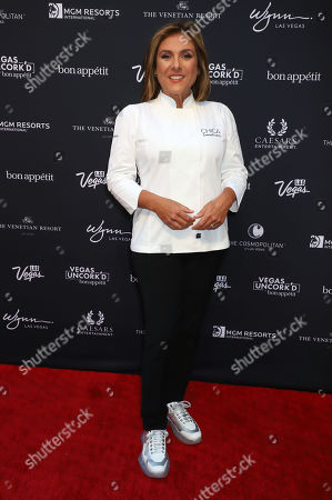 Editorial photo of 13th Annual Vegas Uncork'd by Bon Appetit, Las Vegas, USA - 10 May 2019