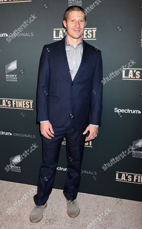 Editorial image of 'L.A.'s Finest' TV Show Premiere, Arrivals, Sunset Tower Hotel, Los Angeles, USA - 10 May 2019