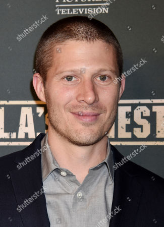 Editorial picture of 'L.A.'s Finest' TV Show Premiere, Arrivals, Sunset Tower Hotel, Los Angeles, USA - 10 May 2019