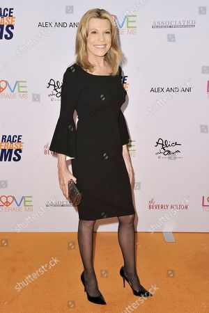 Vanna White attends the 26th Annual Race to Erase MS Gala at the Beverly Hilton, in Beverly Hills, Calif
