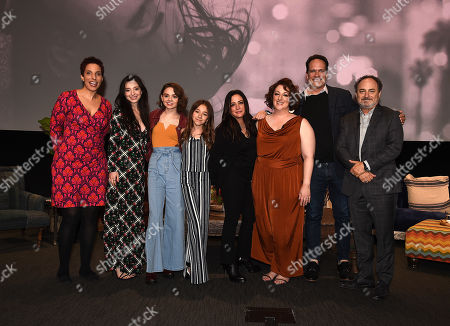 Editorial picture of 'Better Things' TV Show, Season 3 premiere, Los Angeles, USA - 10 May 2019