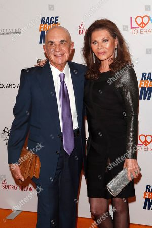 Editorial image of 26th Annual Race To Erase MS Gala, Beverly Hills, USA - 10 May 2019