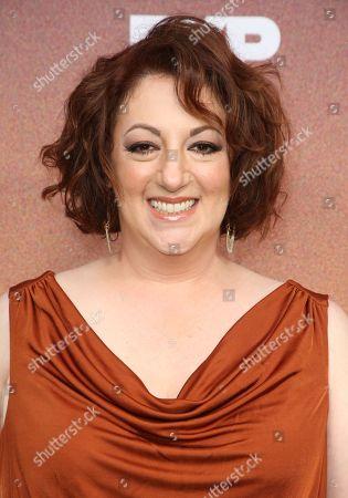 Stock Picture of Rebecca Metz