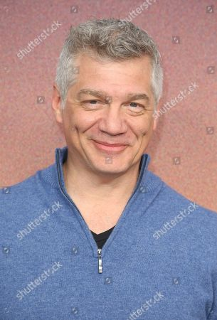 Stock Picture of Matthew Glave