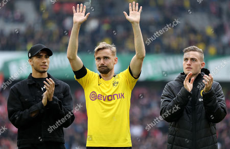 Marcel Schmelzer Stock Photos, Editorial Images and Stock Pictures ...