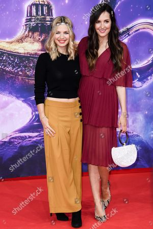 Editorial image of Aladdin gala screening in Berlin, Germany - 11 May 2019
