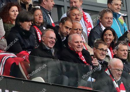 Editorial photo of Football: Germany, 1. Bundesliga, Leipzig - 11 May 2019