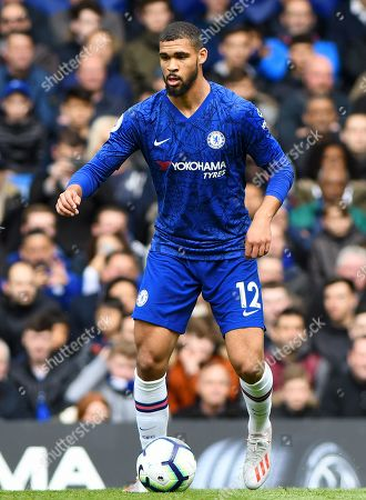Ruben Loftus-Cheek of Chelsea