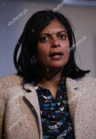 Stock Image of Rupa Huq MP
