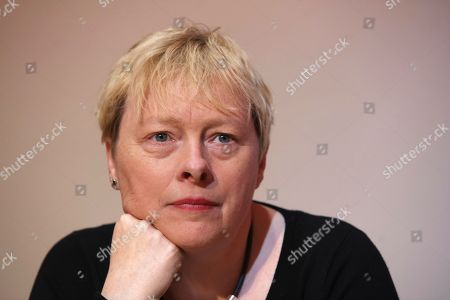 Stock Picture of Angela Eagle MP