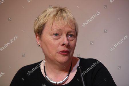 Stock Photo of Angela Eagle MP