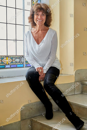 Stock Photo of Adrienne Barbeau