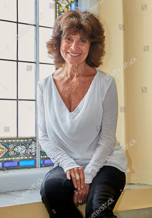 Stock Picture of Adrienne Barbeau