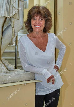 Stock Image of Adrienne Barbeau