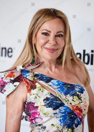 Ana Obregon