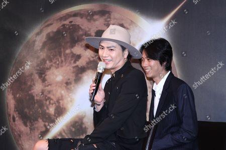 J Soul Brothers - Tosaka Hiroomi