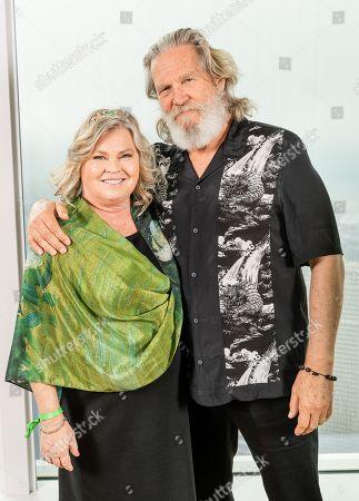 Linda Giampa, Jeff Bridges