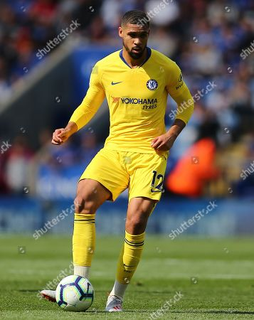 Editorial image of Leicester City v Chelsea, Premier League, Football, King Power Stadium, Leicester, UK - 12 May 2019