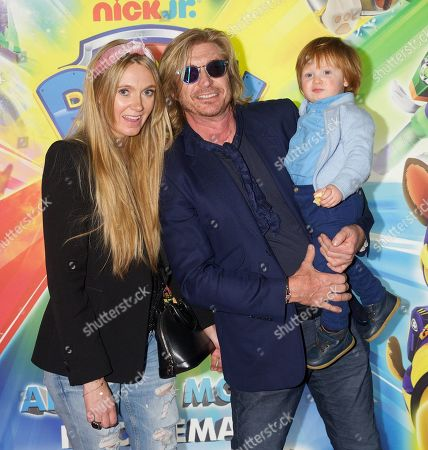 Editorial photo of Paw Patrol: Mighty Pups UK Gala Screening, Leicester Square, London, UK - 12 May 2019