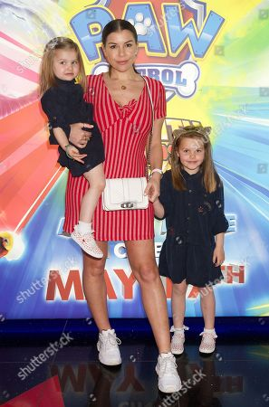 Editorial picture of Paw Patrol: Mighty Pups UK Gala Screening, Leicester Square, London, UK - 12 May 2019