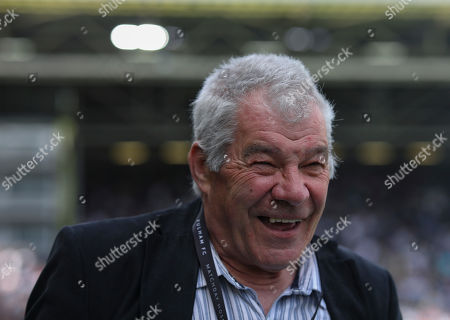 Editorial picture of Fulham v Newcastle United, Premier League, Football, Craven Cottage, London, UK - 12 May 2019