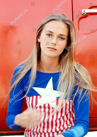 Editorial picture of Peggy Lipton archive photos, various years