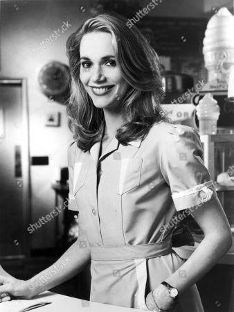 Stock Photo of Peggy Lipton