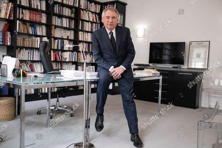 Francois Bayrou