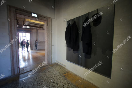 Editorial image of 58th Biennale, Venice, Italy - 10 May 2019
