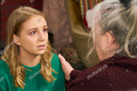 Ep 8474 Monday 13 May 2019 Zak Dingle and Lisa Dingle, as played by Jane Cox, are overwhelmed by the reception and Lisa begins to feel the pressure of telling the family the real reason they're back. When Charity gets upset, Belle Dingle, as played by Eden Taylor-Draper, grows concerned and Lisa finally reveals she's dying. The shocked Dingles struggle to process the news and Belle's hurt to find out that Charity knew about Lisa's illness all along.