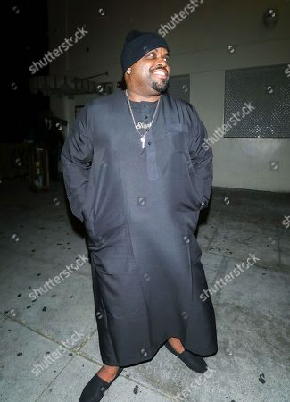 Cee Lo Green at Delilah Nightclub