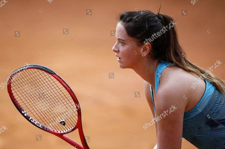 Editorial image of Italian Open tennis tournament in Rome, Italy - 13 May 2019
