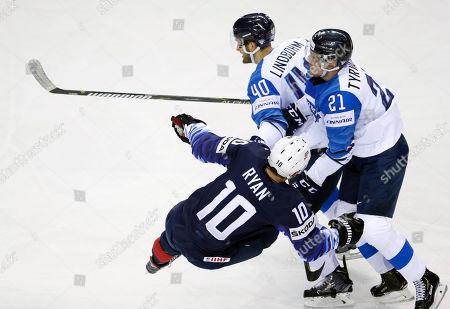 Editorial photo of Ice Hockey Worlds, Kosice, Slovakia - 13 May 2019