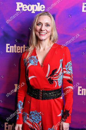 Stock Picture of Tina Benko
