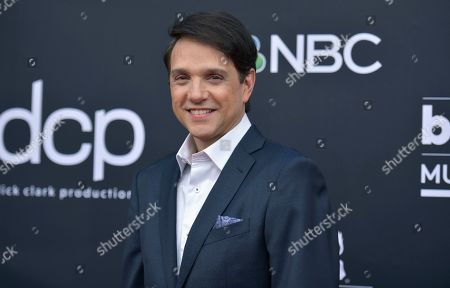 """Ralph Macchio arrives at the Billboard Music Awards at the MGM Grand Garden Arena in Las Vegas. After starring in three """"Karate Kid"""" films in the 1980s, Macchio says he spent the next 30 years passing on ideas for more. The franchise was a popular one and he didn't want to ruin it with a sub-par idea. His mind was changed by the pitch for """"Cobra Kai,"""" a 10- episode, half-hour series on YouTube that picks up the rivalry between his character, Daniel LaRusso, and his high school rival, Johnny Lawrence. The second season is now streaming and a third has been announced"""
