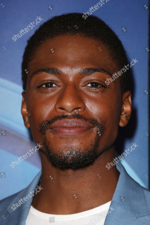 Editorial photo of NBC Upfront Presentation 2019, Arrivals, Four Seasons Hotel, New York, USA - 13 May 2019