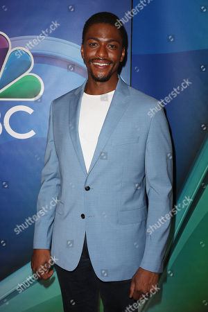 Editorial image of NBC Upfront Presentation 2019, Arrivals, Four Seasons Hotel, New York, USA - 13 May 2019