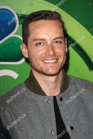 Editorial picture of NBC Upfront Presentation 2019, Arrivals, Four Seasons Hotel, New York, USA - 13 May 2019
