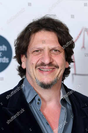 Stock Image of Jay Rayner