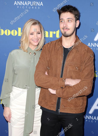 Editorial photo of 'Booksmart' film premiere, Arrivals, Ace Hotel, Los Angeles, USA - 13 May 2019