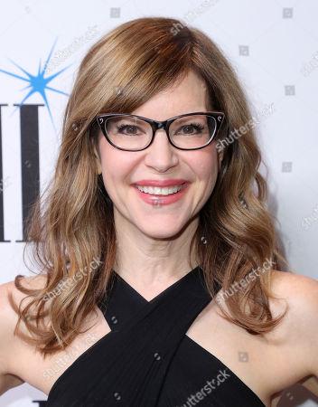 Stock Image of Lisa Loeb