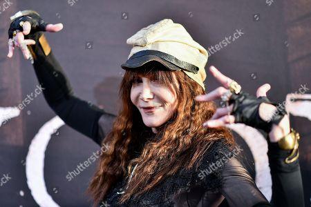 Stock Photo of Laura Albert