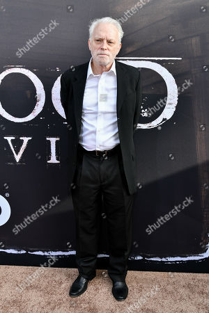 Editorial photo of 'Deadwood' film premiere, Arrivals, Cinerama Dome, Los Angeles, USA - 14 May 2019