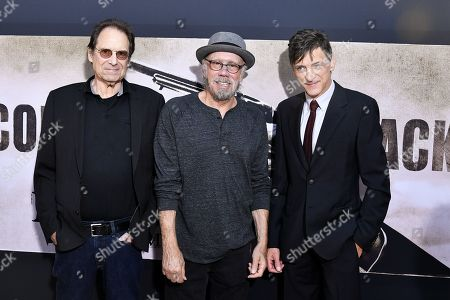Editorial image of 'Deadwood' film premiere, Arrivals, Cinerama Dome, Los Angeles, USA - 14 May 2019