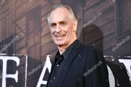 Stock Image of Keith Carradine