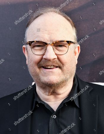 Stock Picture of Jim Beaver