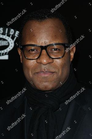 Geoffrey Fletcher (Screenwriter)