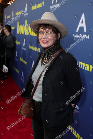 Editorial picture of Special film screening of Annapurna Pictures' 'Booksmart' at The Theatre at Ace Hotel, Los Angeles, USA - 13 May 2019