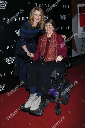 Laura Dern, Elizabeth Gilbert