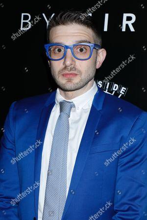Stock Photo of Alex Soros (Producer)